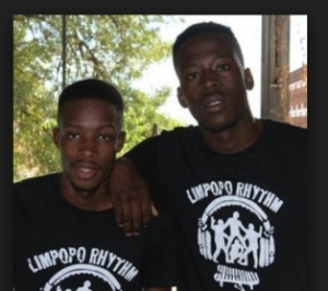 Limpopo Rhythm - Cavort to Rhythm (Original Mix)